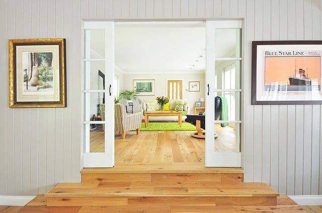 Pas på dit hus – få hjælp fra et flyttefirma