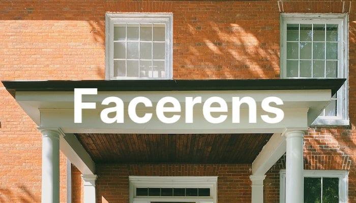 facaderens